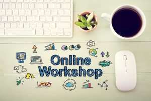 Business Email Etiquette Online Workshop