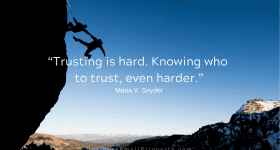 Building Trust in Business Email via Cc: use.