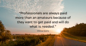 Professionals and email attachment considerations.